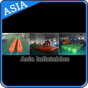 Best Sale Yacht Race Market Inflatable Buoys, Inflatable Cylinder Buoy pictures & photos