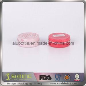 Aluminum Jar for Lip Butter pictures & photos