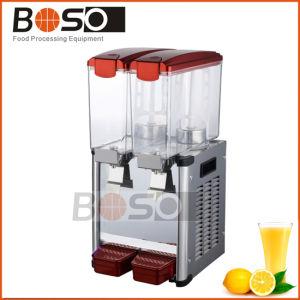 12L*2 Tanks Cold Juice Dispenser. Beverage Dispenser pictures & photos