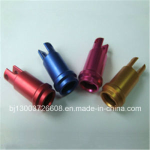 OEM High Quality CNC Machining Turned Parts