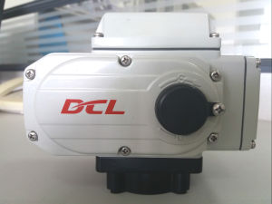 Dcl 220V Electric Control Actuator with Valve pictures & photos