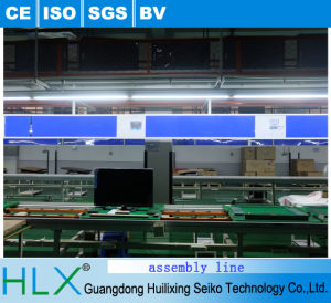 Customized TV Assembly Line in Hlx pictures & photos
