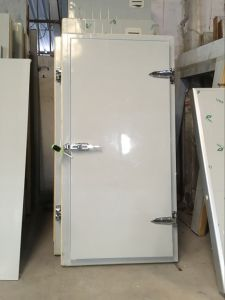 Cool Room Wth Air Cooled Condensing Unit pictures & photos