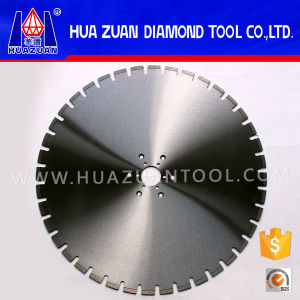 Laser Welded Heavy Duty Saw Blade pictures & photos