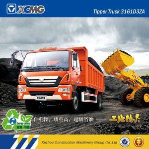 XCMG Official 4X2 180HP Dump/Heavy-Duty Tipper Trucks pictures & photos
