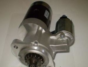Volvo Excavator Starter Motor Pj7412897 for Ec13 Ec14 Ec15 Ec20 pictures & photos