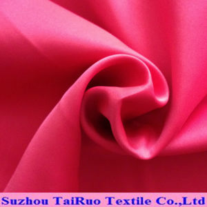 100% PA Coated Polyester Pongee for Down-Proof Jacket pictures & photos