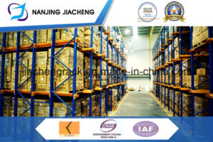 Best-Selling Warehouse Storage Heavy Duty Steel Pallet Racking with Powder Coating pictures & photos