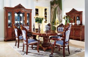 Classical MDF Furniture Dinningroom