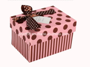 Wedding Gifts Storage Boxes for Women pictures & photos