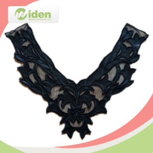 PU and Polyester Material Hot Sell Neck Lace pictures & photos