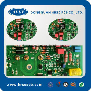 HDI MCB PCB/MCB Breaker/MCB Miniature Circuit Breaker/Mcbs & MCCB pictures & photos
