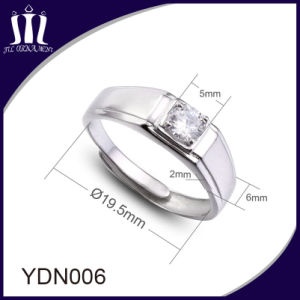 925 Sterling Silver Women Finger Ring pictures & photos