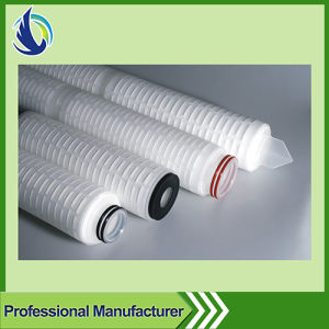 Water Filter Cartridges with Pes Nl PVDF PTFE