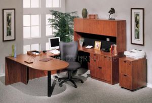 Popular Office Table with File Cabinet (SZ-OD271) pictures & photos