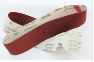Sanding Belt (FP83) (SGS certificate) pictures & photos