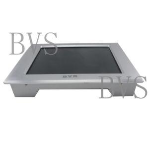10.4 Inches TFT LCD Panel Vesa Embedded Aluminum Industrial LCD Monitor with USB VGA AV