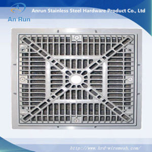 High Quality Galvanized Weld Bar Grating for Drainage Trench Cover pictures & photos