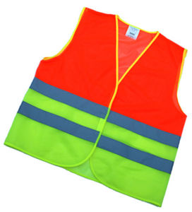 KK-007 Reflective Vests
