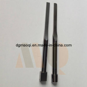 Carbide Ejector Blade/Hasco Flat Ejector Pin (MQ788) pictures & photos