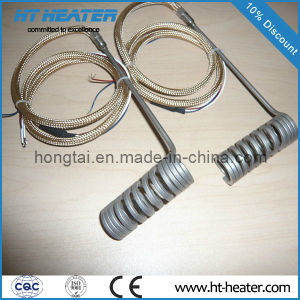 Injection Molding Electric Spring Coiled Heater pictures & photos