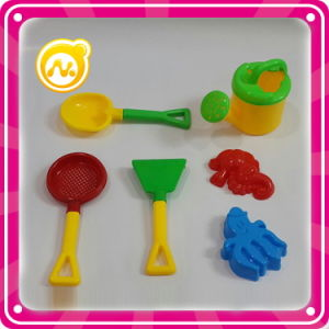6PCS Beach Tool to Play Sand Toy Set