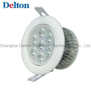 7W Flexible LED Ceiling Light (DT-TH-7A) pictures & photos