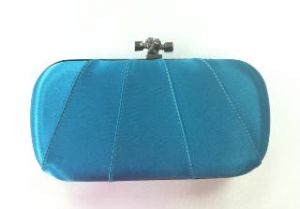 Special Style Simple Fashion Solid Color Lady Party Clutch Bag (1033) pictures & photos