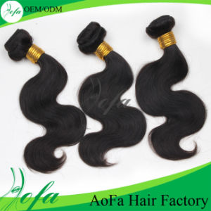 7A Cheap Loose Wave 100% Brazilian Virgin Hair pictures & photos