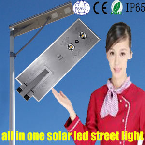 Solar Street Light Solar Street Lamp pictures & photos