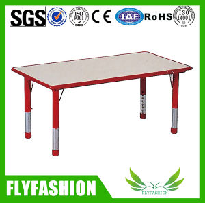 Wholesale Irregular Style Kids Writing Study Table pictures & photos