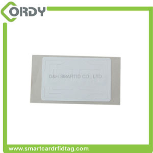 Long Range RFID UHF Paper/PVC/PET Stickers for Management pictures & photos