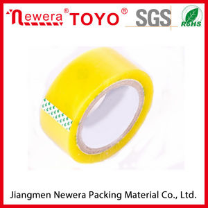 BOPP Adhesive Tape with SGS Report pictures & photos