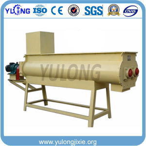 Dual-Shaft Continuous Mixer with CE Approval pictures & photos