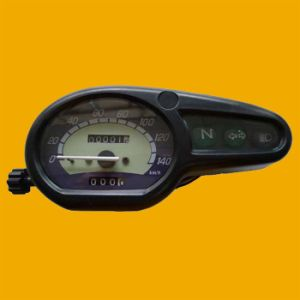 Xtz125 Professional Motorcycle Speedometer for YAMAHA pictures & photos