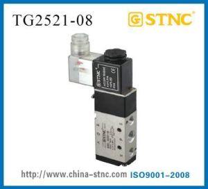 Tg Series Solenoid Valve (TG2521-08)