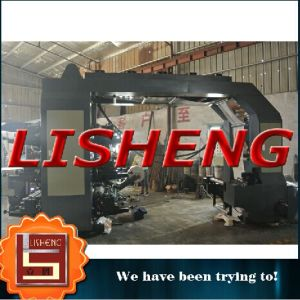 High Spped Flexo Printing Machine Printing Napkin Paper Use Belt pictures & photos