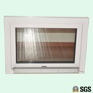 Automantic Control Powder Coated Aluminum Profile Awning Window, Aluminium Window, Window K05035 pictures & photos