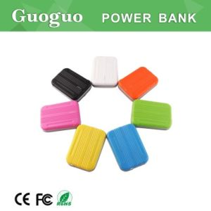 Dual USB Port Travel Power Bank 10400mAh, Mobile Travel Charger, High Capacity Battery Power Bank for Samsung