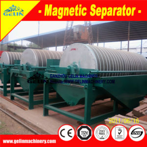 Complete Alluvial Tin Beneficiation Plant, Alluvial Tin Separator Alluvial Tin Separating Equipment for Alluvial Tin Ore Separation pictures & photos