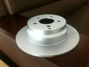 China Manufacturer of Brake Discs pictures & photos
