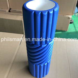 Fitness Gym Exercise Muscle Massage Foam Roller (PHH-990578) pictures & photos