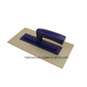 Plastic Blade Trowel China Manufacturer pictures & photos