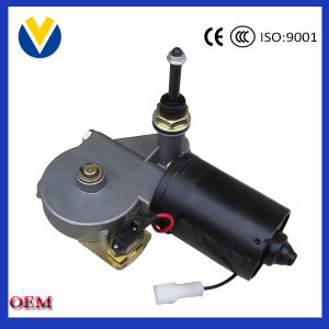 Automobile Parts Small Wiper Motor for Bus pictures & photos