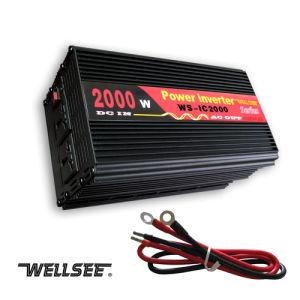 Solar Car Inverter IC-2000 2kVA CE, RoHS, ISO (WS-P2000)