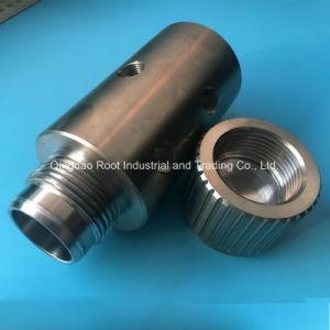 Custmized Aluminum CNC Machining Parts pictures & photos