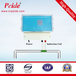 Digital Induction Water Treatment Equipment Water Treatment Plant pictures & photos