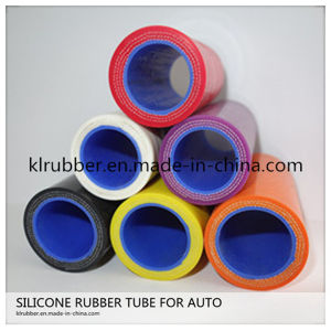 Automotive Radiator Flexible Silicone Rubber Hose for Auto Part pictures & photos