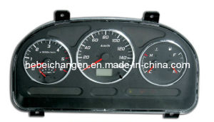 Chang an Sc6881/Sc6910/Sc6708/Sc6108 Bus Parts Auto Parts for Sell pictures & photos