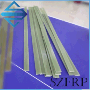 Fiberglass Insulation Strip Pultrusion Fiberglass Bow Limb 5X31mm Fiberglass Strips for Bow Fiberglass Epoxy Flat Bar Used for Arch 4X32mm Fiberglass Strips pictures & photos